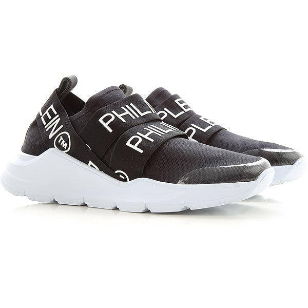 PHILIPP PLEIN Shoes for Men