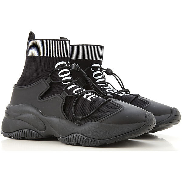 VERSACE JEANS COUTURE Shoes for Men