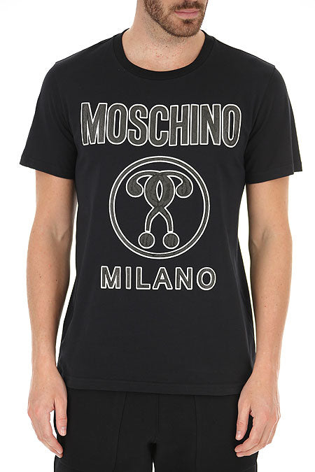 MOSCHINO Clothing for Men - NDESIGNERWEAR