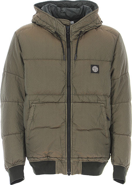 STONE ISLAND Clothing for Men