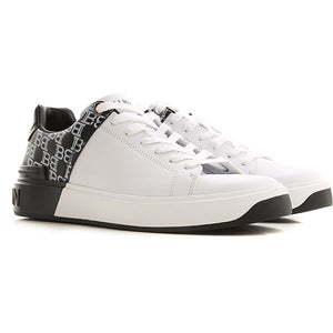BALMAIN Shoes for Men - NDESIGNERWEAR