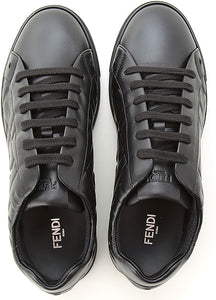 FENDI Shoes for Men