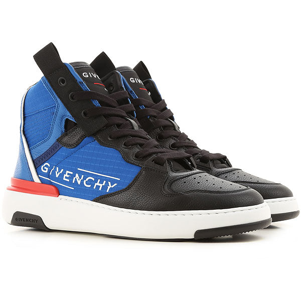 GIVENCHY Shoes for Men - NDESIGNERWEAR