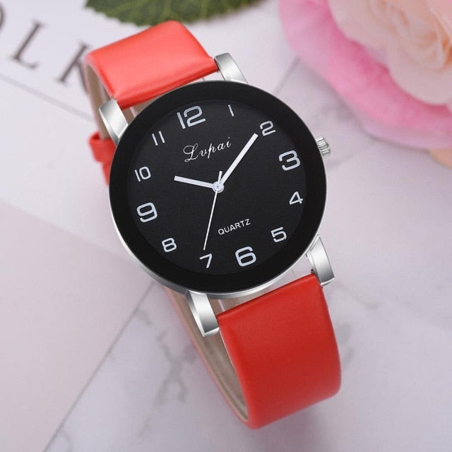 Luxury Ladies  Quartz Wristwatch