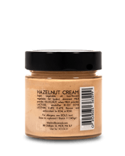 Load image into Gallery viewer, Hazelnut Cream