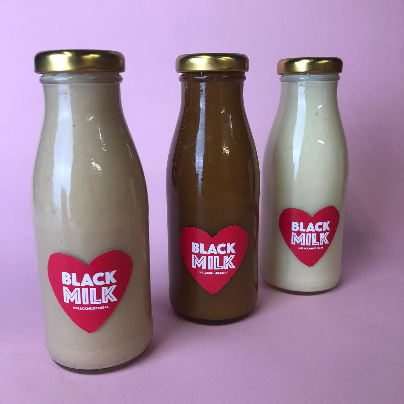Black Milk Sauce Pack Gift Box