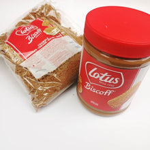 Load image into Gallery viewer, Mega Lotus Biscoff Spread 1.6KG