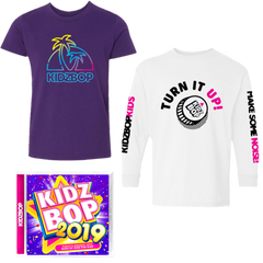 KIDZ BOP 2019 Super Bundle