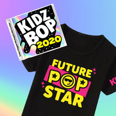 KIDZ BOP 2020 Amazing Bundle