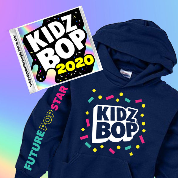KIDZ BOP 2020 Awesome Bundle