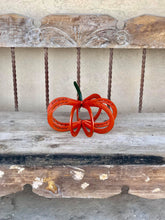 Load image into Gallery viewer, Small Horseshoe Pumpkin