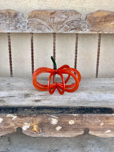 Horseshoe Pumpkin Set