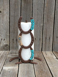 Dreamcatcher Paper Towel Holder