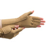 Isotoner Gloves Open Finger Pair