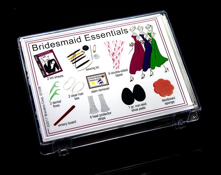 Bridesmaid Essentials - Problem Solved Kit