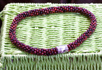 TigerEye Necklace - Magnetic Clasp