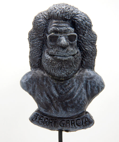 Jerry Garcia by Zortz - A Clothespin Puppet