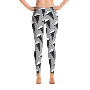 Darling Origami Leggings