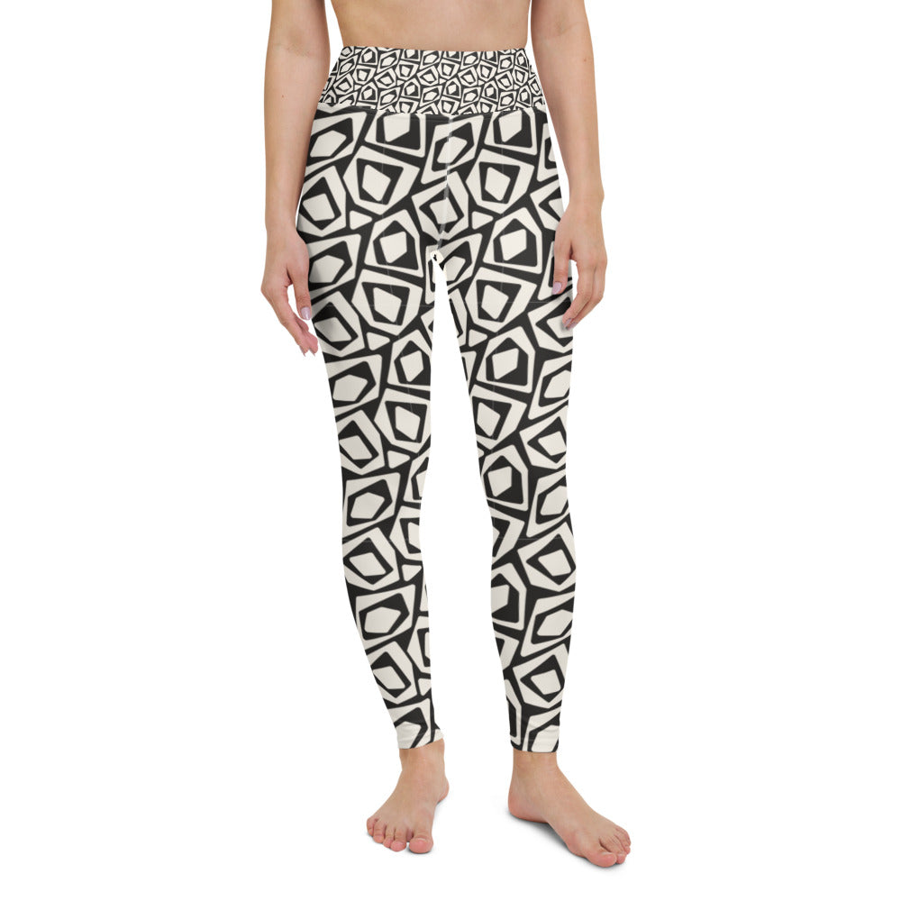 Malia Yoga Leggings