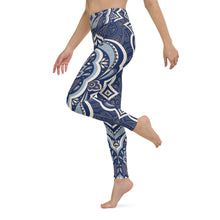 Load image into Gallery viewer, Dreamy Yoga Leggings