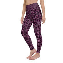 Load image into Gallery viewer, Rosetta Yoga Leggings