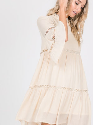 Belle Meade Brunch Dress
