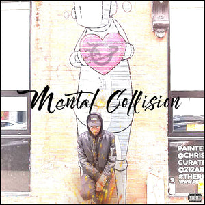 ILL_Luminance- Mental Collision (prod. Homage)