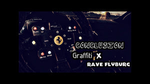 King Griffy- Conclusion (ft. Rave Fly-Burg) (prod. Griffy & TimeLe$$)