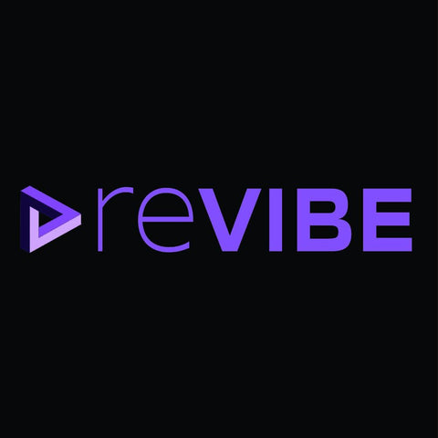 Revibe- your all-in-one music platform.