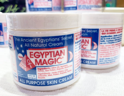 Egyptian Magic Cream 埃及魔法霜(118ml)