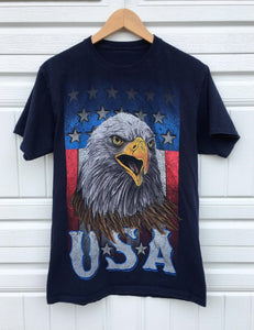 USA Eagle Tee - Medium