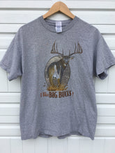 Load image into Gallery viewer, Big Bucks Tee - Large