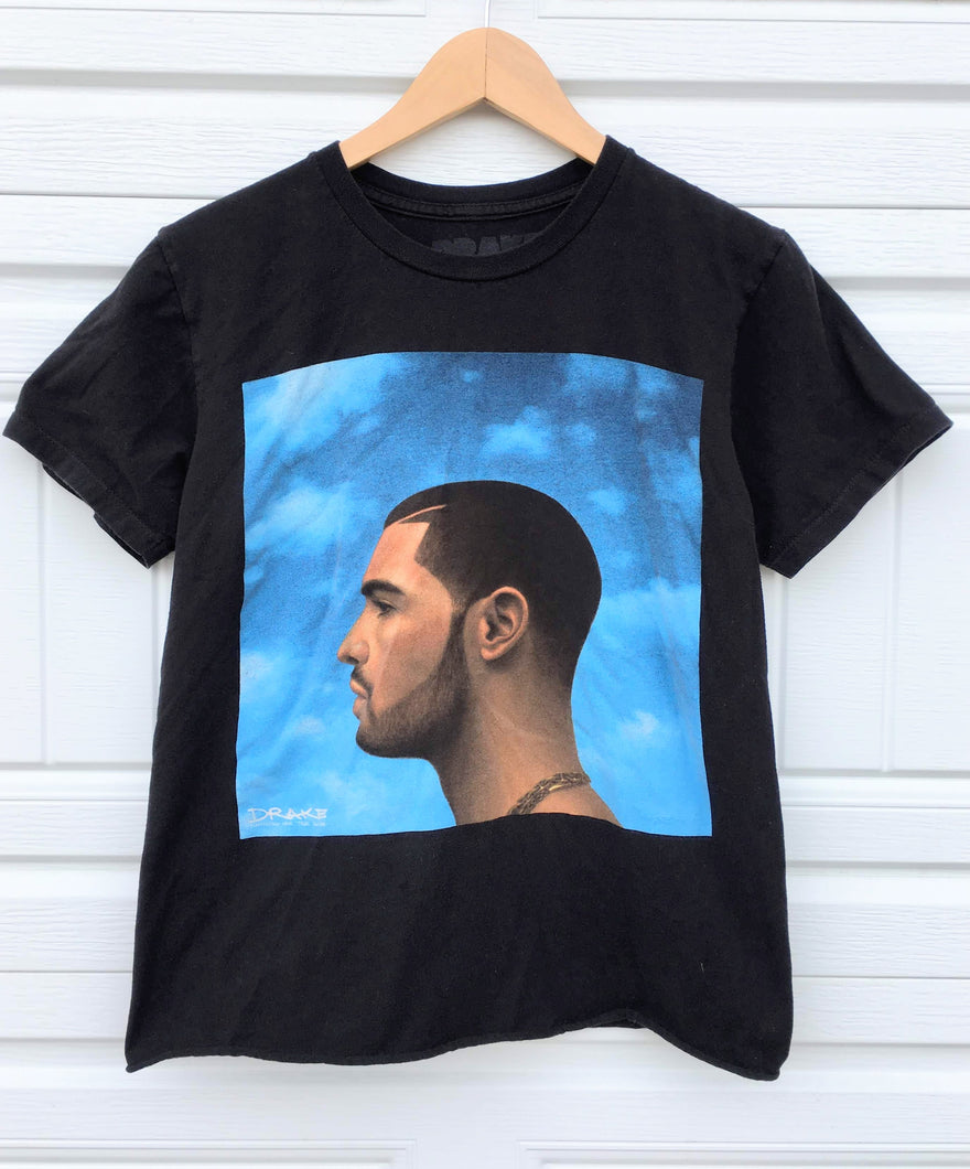 Drake Nothing Was The Same Tee - Small