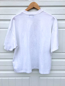 Low Fat Chicken Tee - Large