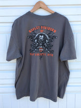 Load image into Gallery viewer, Harley SLC Tee - XL