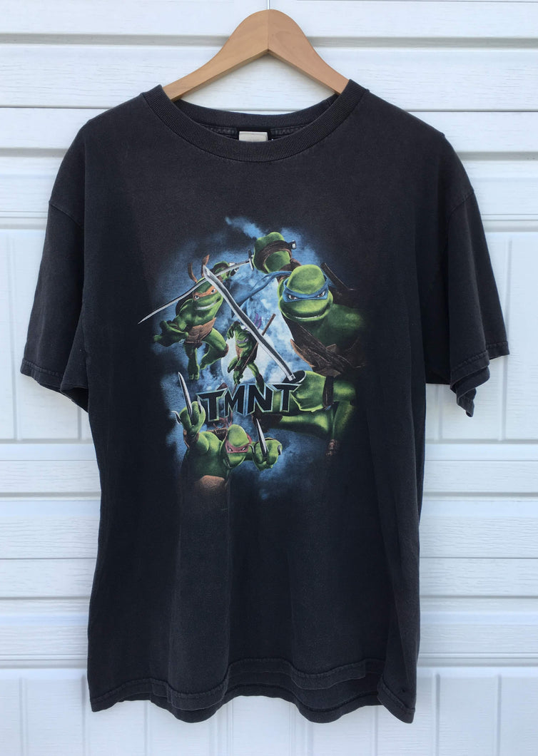 Teenage Mutant Ninja Turtles Tee - Large