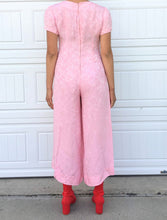 Load image into Gallery viewer, Bubblegum Wide Legged Jumper - M/L
