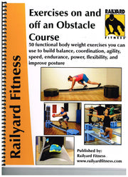 free exercise book of functional exercises for adults
