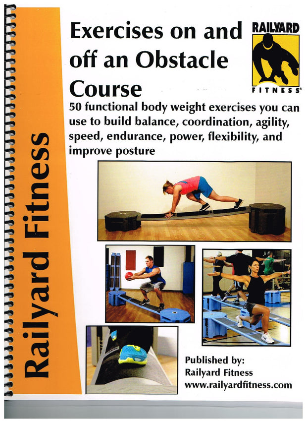 50 Popular Exercises for Adults (free download) - Railyard Fitness