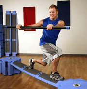 Plyo Boxes & Rail - Railyard Fitness