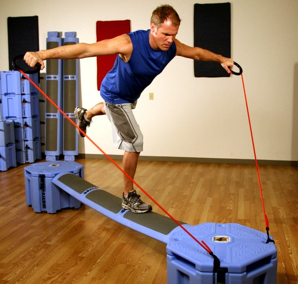 Obstacle Course #3 - Railyard Fitness