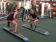 Obstacle Course Starter - Railyard Fitness