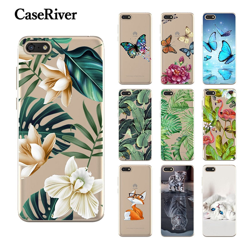 CaseRiver sFOR iPhone 5 5S SE 6 6S 7 8 Plus X Case Cover Soft Silicon Phone sFOR iPhone 6S Case sFOR iPhone 6 Case FOR iPhone 5S