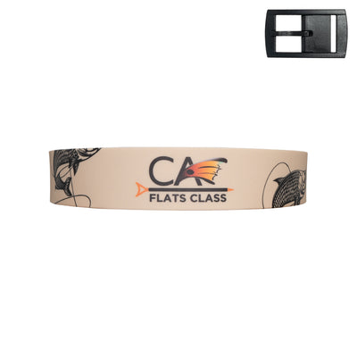 C.A. Tan Tarpon Belt