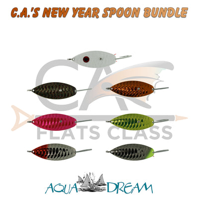 New Year Spoon Bundle