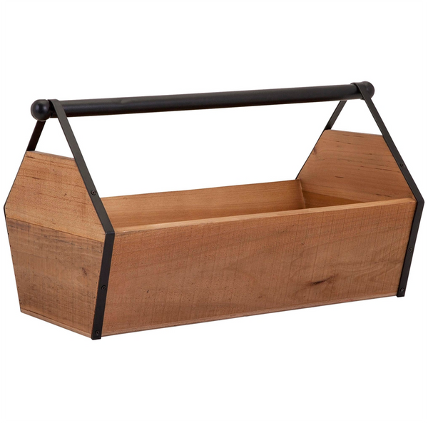 Honeybee Wood Caddy