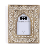 Natural Elysium Mihrab Photo Frame