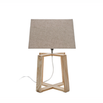 Chap Table Lamp