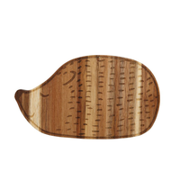 Hedgehog Acacia Wood Board