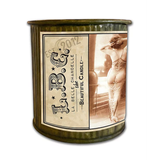Timeless Tin 7oz Betty's Brothel Candle